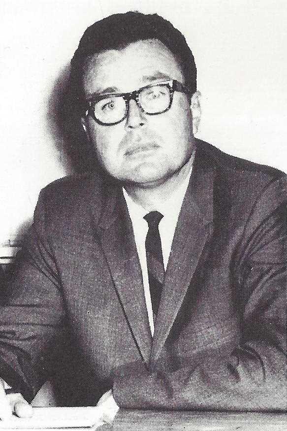 John Nicoll - 1963