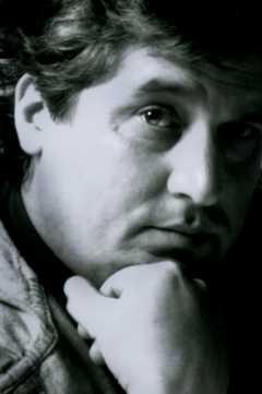 John Alvin - about 1999