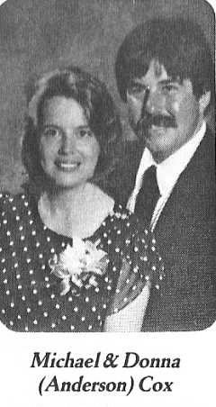 Donna Anderson - 1986