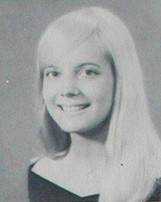 Donna Anderson - 1966