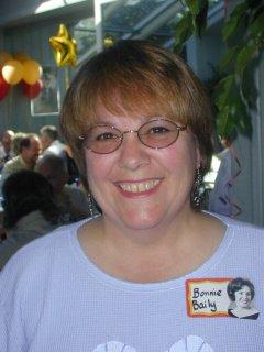 Bonnie Bailey - 2001