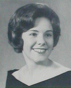 Bonnie Bailey - 1966