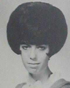 Jeanne Barbaglia - 1965