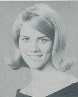 Marilyn Barnes - 1966