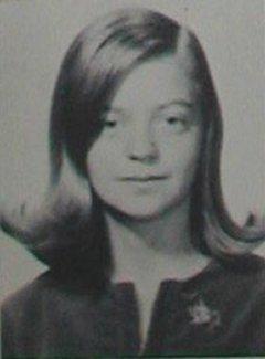 Nancy Biersteker - 1965