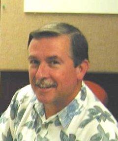 Doug Bird - 2001