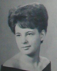 Mary Bishop - 1966