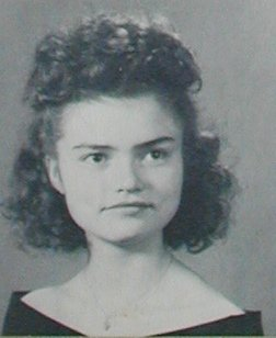 Cynthia Blankenship Graduation Picture