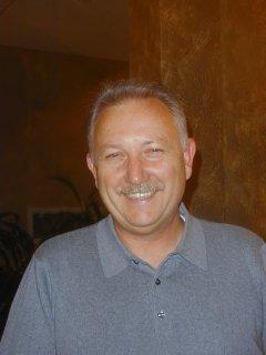 Bob Brisco - 2001