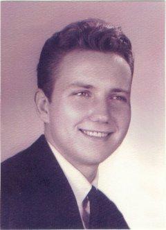 Bob Brisco - 1966