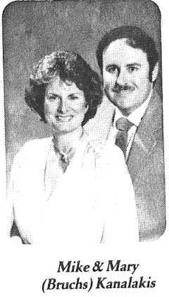 Mary Bruchs - 1986