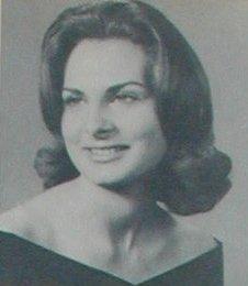 Mary Bruchs - 1966