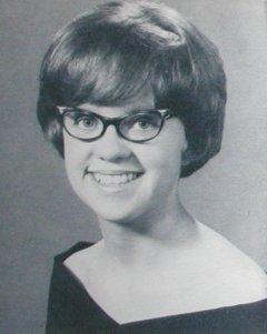 Marsha Bullock - 1966
