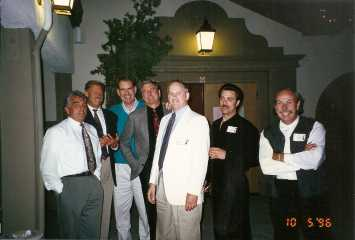 1996 Reunion Dinner