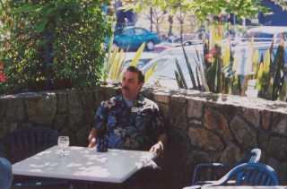 2001 Reunion Breakfast