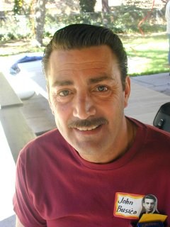 John Busico - 2001