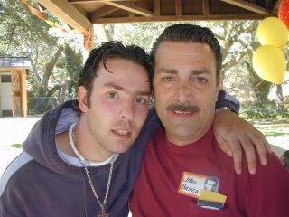 John and Son John - 2001