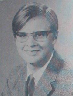Ken Carlson - 1966