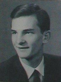 Thomas Chandler - 1966