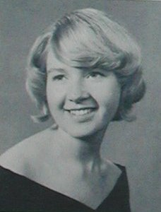 Jeannie Chaney Graduation Picture