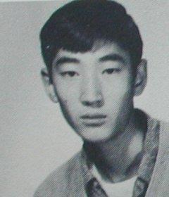 Dennis Chang - 1965