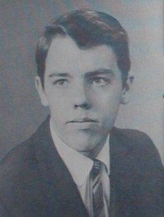 Craig Coffin - 1966