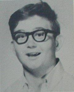 Bobby Colburn - 1965