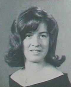 Rosalie Compton - 1966
