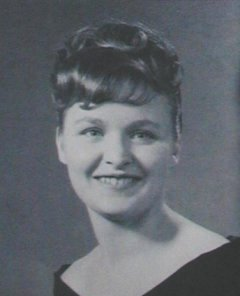 Carol Corsa - 1966