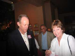 Larry and Karen Cram - 2006