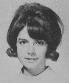 Patty Crenshaw - 1965