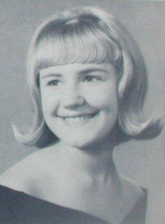 Linda Culp - 1966