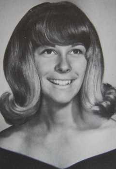 Carol Curby - 1966 Carmel