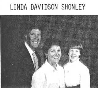 Linda Davidson - 1986
