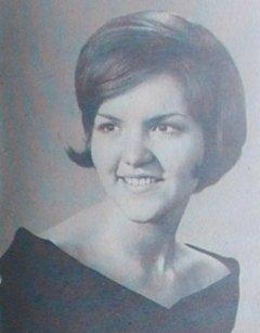 Linda Davidson - 1966