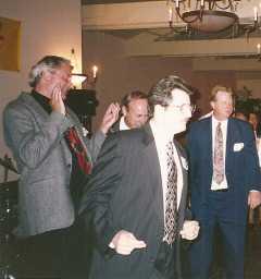 Eldon Davis - 1996