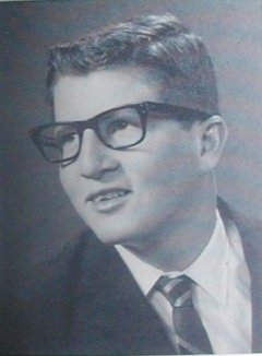 Eldon Davis - 1966