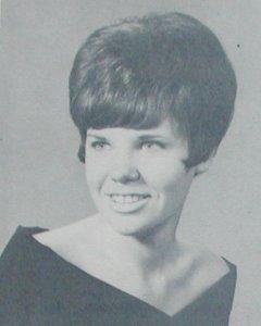 Elizabeth Davis - 1966