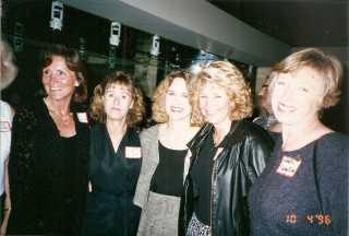Janice Davison - 1996