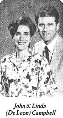 Linda DeLeon - 1986