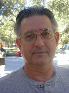 Steve Donahue - 2001