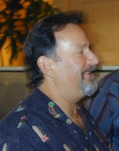 Rick Dreher - 2001