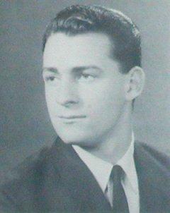 Rick Dreher - 1966