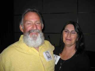 Rick and Kathy Dreher - 2011