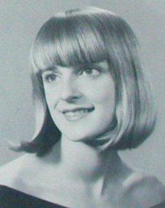 Margaret Dunipace - 1966