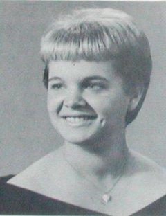 Suzanne Edwards - 1966
