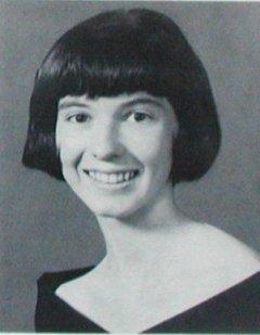 Clarice Embrey - 1966