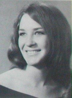 Donna English - 1966