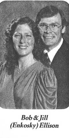 Jill Enkosky - 1986