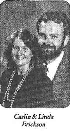 Carlin Erickson - 1986